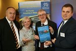 Top Award For Lido Ponty