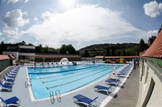 New Season At The National Lido Of Wales