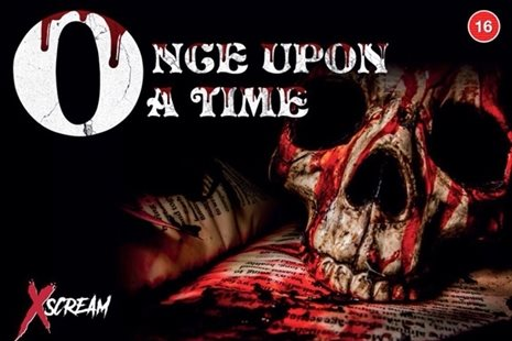 X Scream – Once Upon A Time