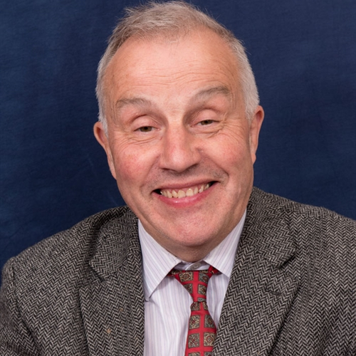 Image of: Cllr. DAVIES Geraint R