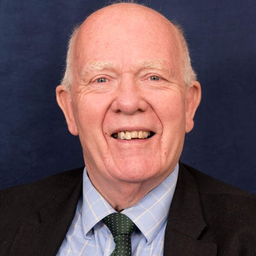 Image of: Cllr. CULLWICK John Lewis