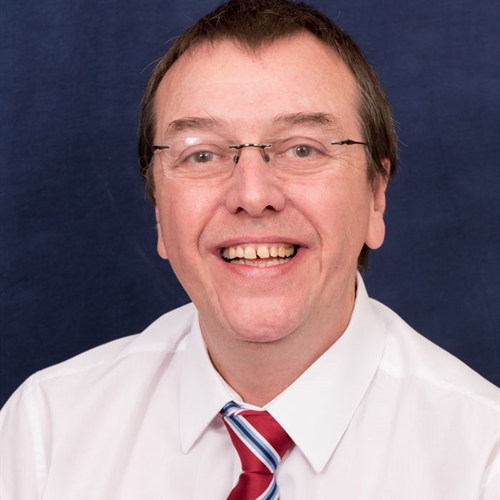 Image of: Cllr. NORRIS Mark A