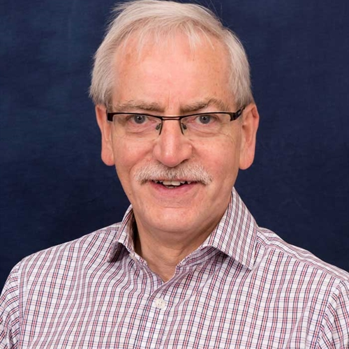 Image of: Cllr. FOREY Michael