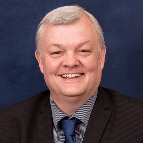 Image of: Cllr. YEO Richard