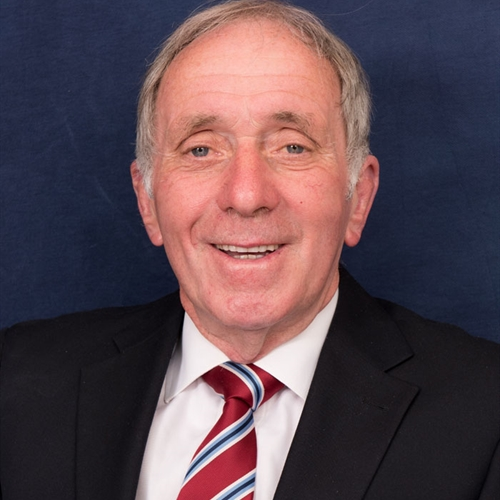 Image of: Cllr. TURNER Roger K