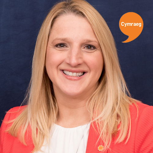 Image of: Cllr. REES-OWEN Shelley