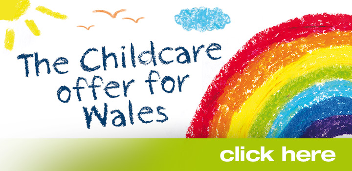 The Childcare Offer for Wales