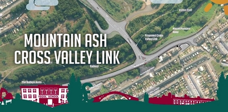 cross Valley Link4v2