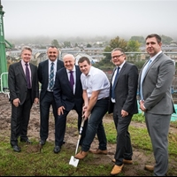 1. OCT 2018 - sod cutting