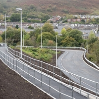 6. OCT 2017 - Cardiff Road Mountain Ash 13