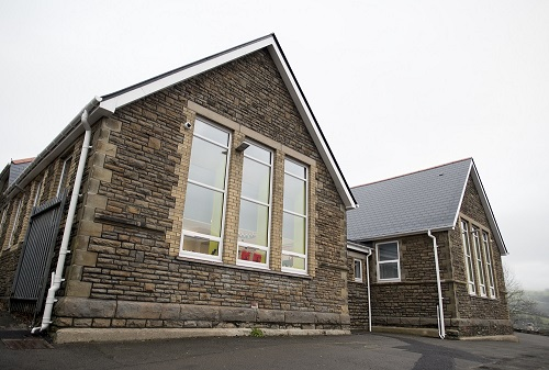 Cymmer Primary - 26