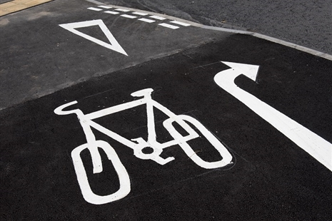 Active Travel funding for Llantrisant, Taff's Well and Cwmbach projects