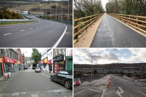 Cabinet agrees 2018/19 Highways programme of more than £23.6m