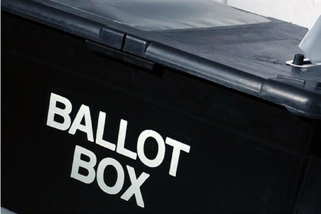 Polling Station Review – Have Your Say