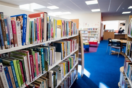 Library Service Strategy for 2019-2021 agreed by Cabinet Members