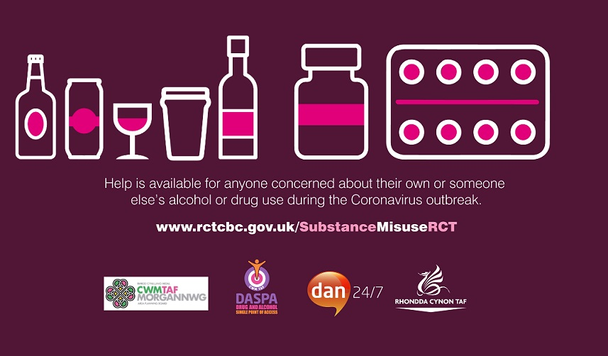 substance misuse