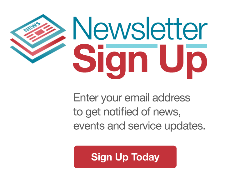 Newsletter-Sign-Banner
