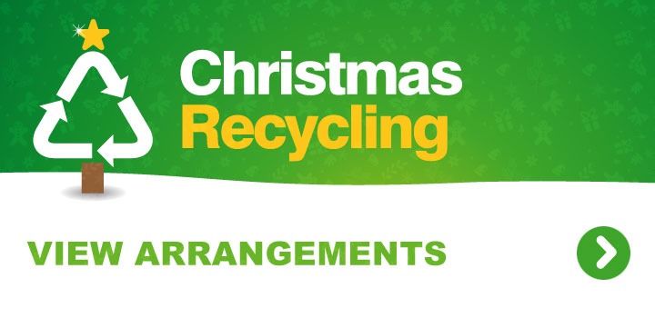 Christmas-Recycling-Banner