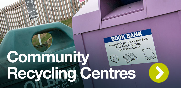Community-Recycling-Centre