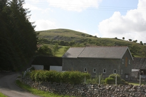 Cynon Valley Cottage and Bunkhouse