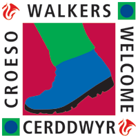 Walkers-welcome