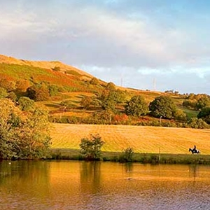 Dare-Valley-Country-Park-lake
