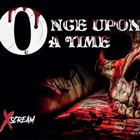 X Scream - Once Upon A Time