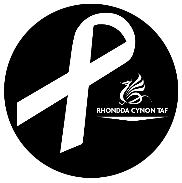 RCT White Ribbon
