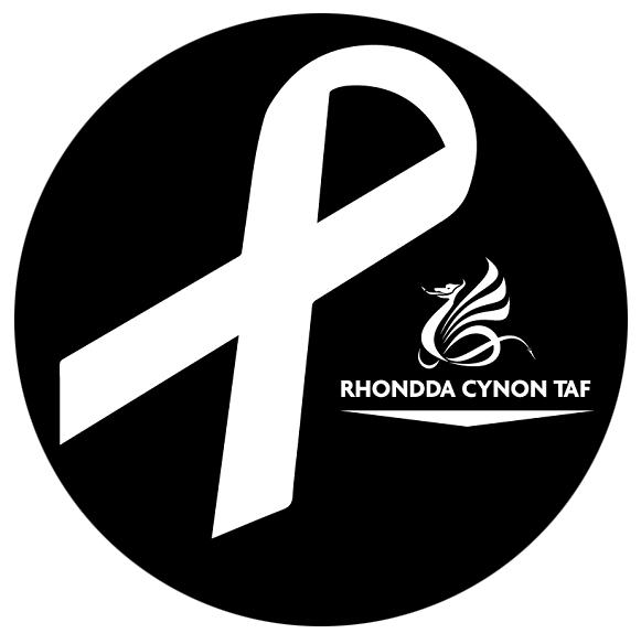 RCT White Ribbon